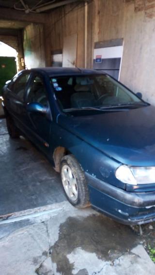 Renault Laguna 95