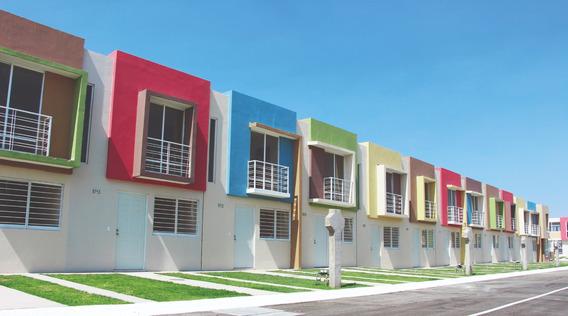 Casas En Venta Con 2 Cuartos En Tesistán Zapopan