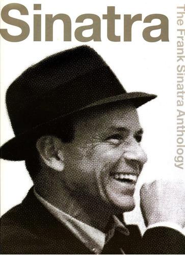 The Frank Sinatra Anthology Libro De Partituras