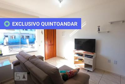 Casa Com 2 Dormitórios E 1 Garagem - Id: 892933918 - 233918