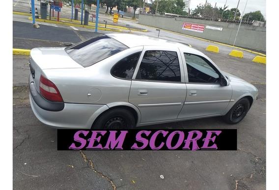 Gm Vectra 1997 Completo Financio Sem Score