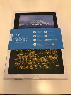 Tablet Lenovo Tab Tab 10 Tb-x103f 10.1 16gb