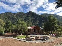 Se Vende Refugio En La Montaña Linares 250 Km De Santiago