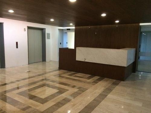 Dr Oficina Corporativa 504 M², Bosques De Las Lomas
