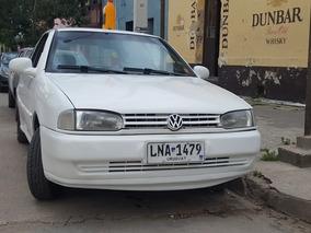 Volkswagen Gol 1.6 Gld Aa 1996