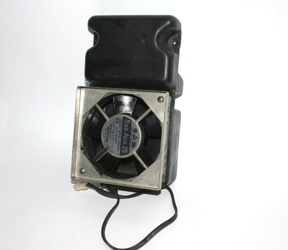 Exaustor Completo Processadora De Químicos Noritsu1501z