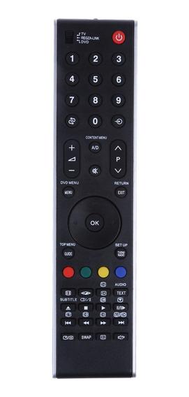 1 Pc Novo Smart Controle Remoto Apropriado Para Toshiba Tv
