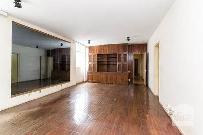 Apartamento 4 Quartos No São Pedro À Venda - Cod: 242730 - 242730