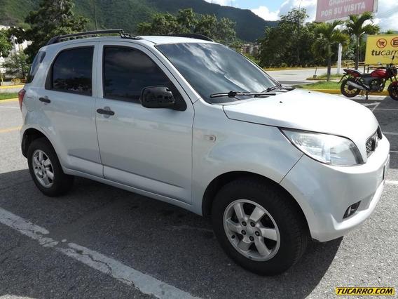 Toyota Terios 4x4