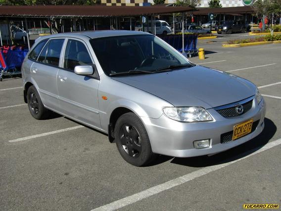 Mazda Allegro Hb Mt 1600cc Aa Fe