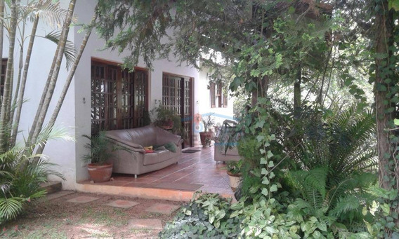 Casa Em Condomínio - Ca0795