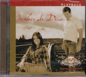 Playback Rayssa & Ravel - Sonhos De Deus [original]