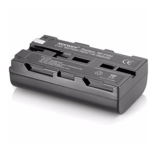 Bateria F550 Para Lampara Led De Fotográfia Y Vídeo Envió Gr