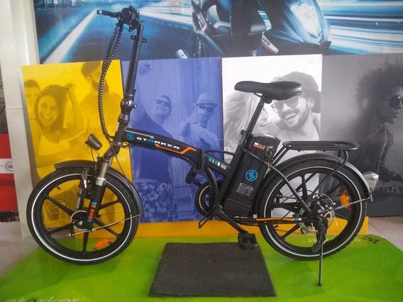 Bicicleta Eléctrica T - Flex Pro