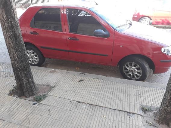 Fiat Palio 1.4 Fire 2011