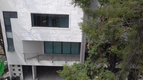 Lujosas Casas En Condominio Tepepan