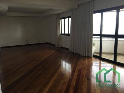 Apartamento Residencial Para Locação, Cambuí, Campinas. - Ap0586