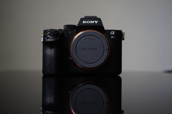 Sony A7r2 L Usada L R$7200,00