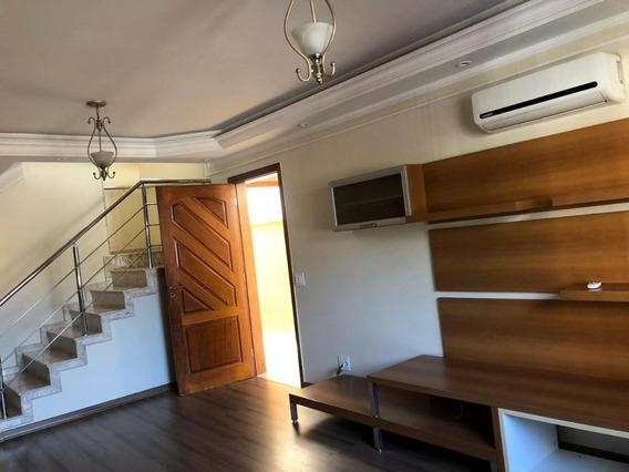 Casa Em Jardim Taboão, São Paulo/sp De 125m² 3 Quartos À Venda Por R$ 900.000,00 - Ca410747