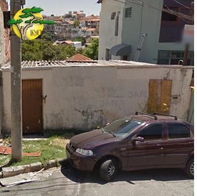 Terreno Na Chacara Do Encosto - 554