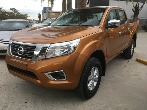 Nissan Frontier 2.3 Le At 4x4 0km 2020 #05