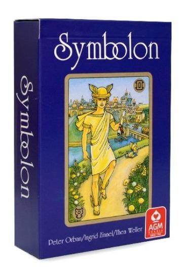 Symbolon - Oráculo - Loja Oficial Usgames Brasil