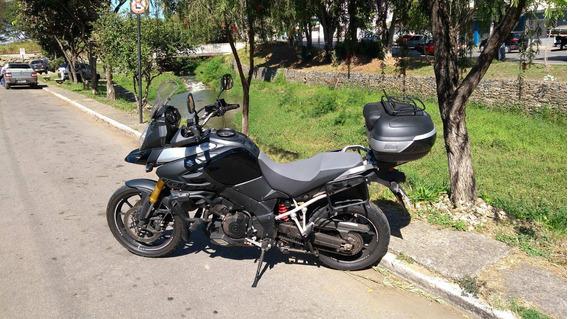 Suzuki - Dl1000 Xt - 2016/17