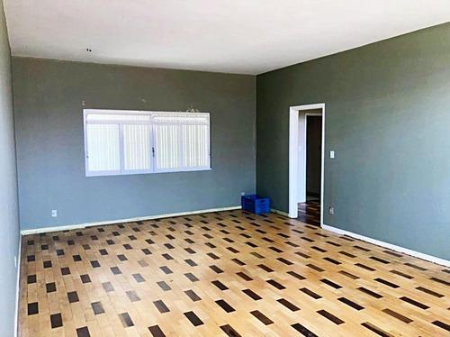 Casa Para Alugar, 371 M² Por R$ 4.800,00/mês - Nova Campinas - Campinas/sp - Ca0215