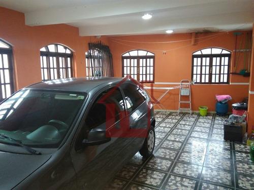Imagem 1 de 16 de Casa Linear À Venda Em Barra Mansa/rj - C1481