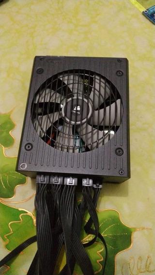 Fonte Corsair Rm1000 Cp-9020062na 1000w 80 Plus Gold Modular