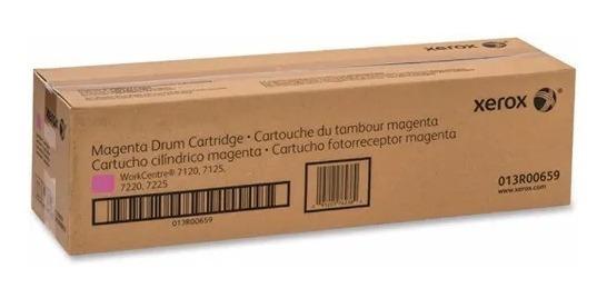 Fotocondutor Xerox 013r00659 Magenta 7120 7125 7220 7225 51k