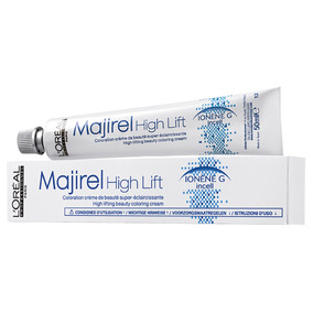 Tintura Majirel Hl Neutral X50ml Loreal