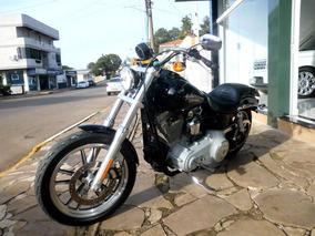 Harley Davidson Dyna 1600 Super Glide 2009