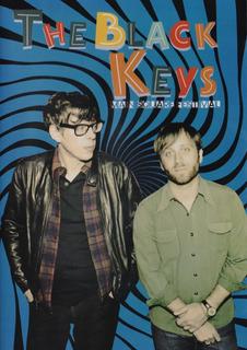 The Black Keys Main Square Festival Austin City Limits Dvd