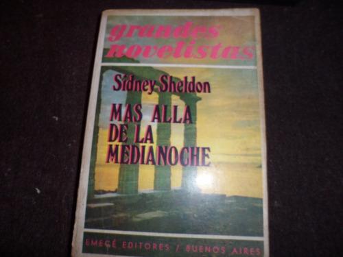 Más Allá De La Medianoche - Sidney Sheldon