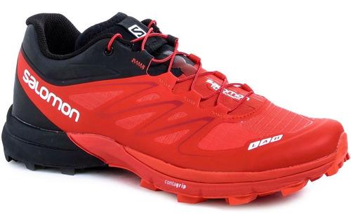 salomon s-lab sense 5 ultra trail running shoes youtube