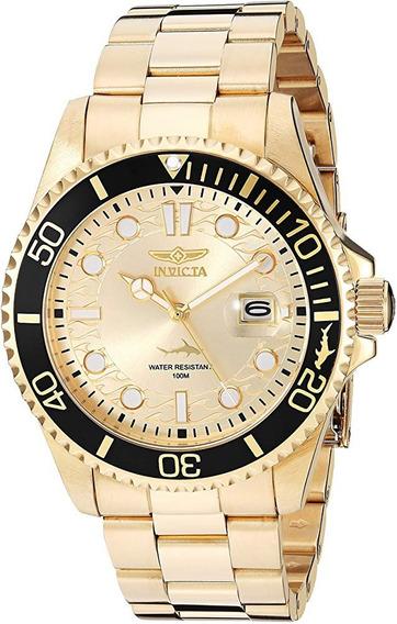 Relógio Invicta Pro Diver 30025 Original - À Pronta Entrega