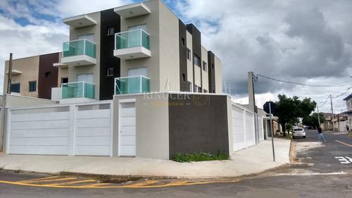 Imagem 1 de 20 de Apartamento Padrão Em Franca - Sp - Ap0212_rncr