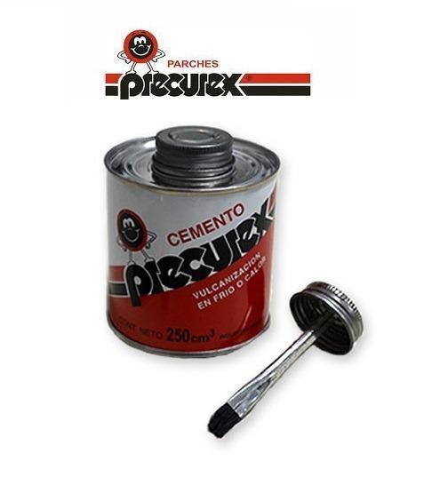 Cemento Para Parche Precurex X 250 Grs