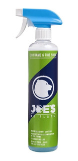 Lustrador Para Bicicletas Joe