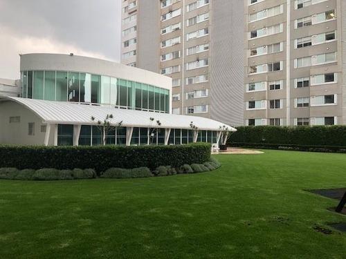 Ph Recién Remodelado, Amplia Terraza Y Vista Panorámica. Frente Abc Sta Fe.