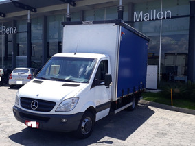 Mercedes Benz Sprinter 515 Saider