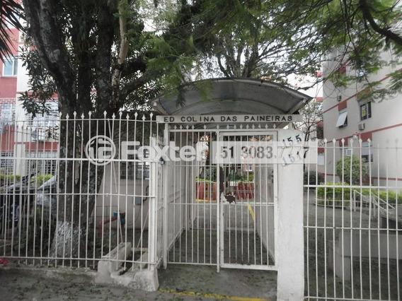 Apartamento, 1 Dormitórios, 38 M², Camaquã - 158288