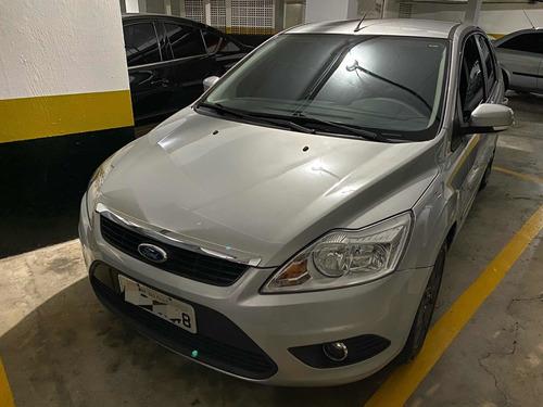 Ford Focus 2013 2.0 Glx Flex 5p