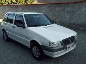 Fiat Uno 1.0 2008/2009