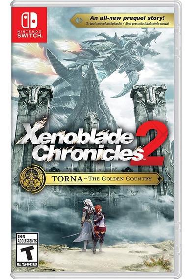 Xenobladechronicles2tornathegoldencountry-switch Lacrado