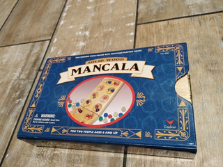 Juego Mandala