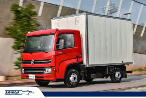 Volkswagen Express Delivery Express 2021 0km