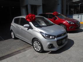 Chevrolet Spark 2016 1.4 Ltz Mt Somos Agencia