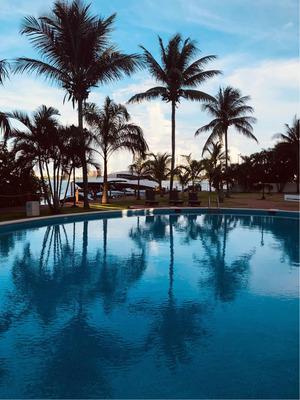 Exclusivo Pent Garden En Isla Dorada Zona Hotelera Cancún